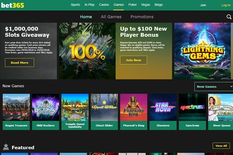 Bet365 Bonus Codes 2019 Review You Have Been Waiting For